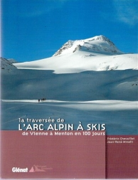 La Travers�e de l'Arc alpin � skis